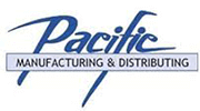 Pacific Manufacturing & Distributing Logo