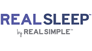 Shop Real Sleep Logo