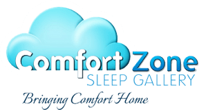 Comfort Zone Sleep Gallery Logo